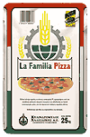La familia pizza - flour for pizza