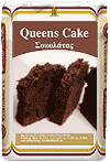 Queens Creme Cake Chocolate mix