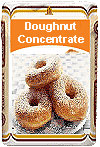 Doughnut Concentrate